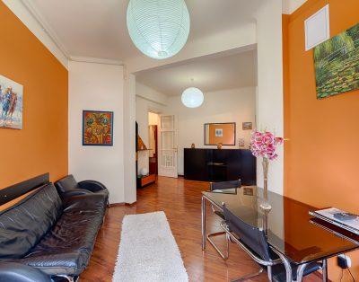 Apartament 2 camere, Brezoianu, Parcul Cismigiu