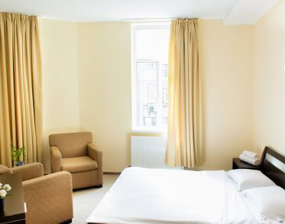 Rent For Comfort Rooms