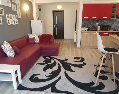 Apartament Veranda, Fundeni