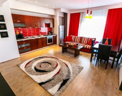 Apartament, Phenice luxury