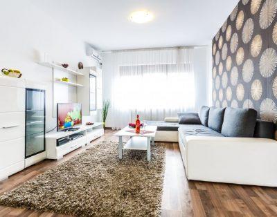 Apartament, Alba Iulia 11, Unirii