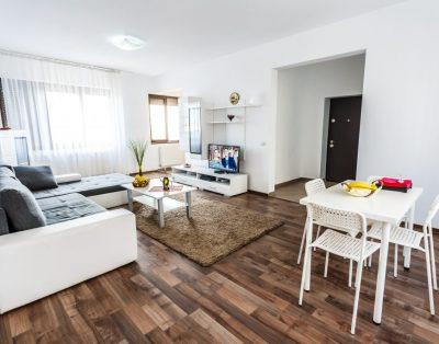 Apartament, Alba Iulia 12, Unirii